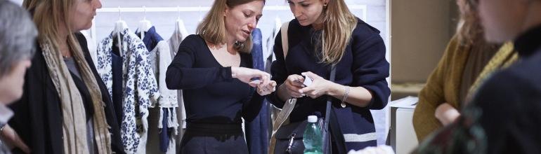 MENGDI e Alda Santini